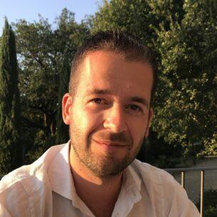 Jonas Delameillieure