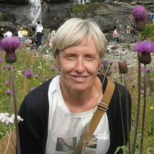 Brigitte Schouteet